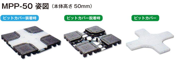 MPP-50の姿図