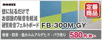 FB-300M-GY