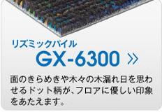 GX-6300 リズミックパイル
