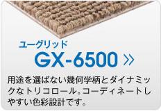 GX-6500 ユークリッド