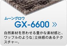 GX-6600 ムーングロウ