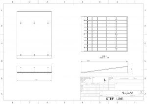 BF-SIスロープ図面