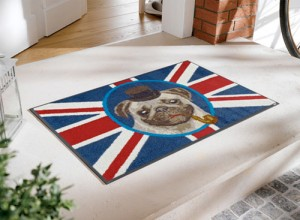 British-Pug