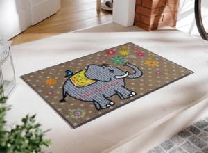 Flower-Elephant