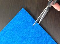 リックパンチカーペットの特徴1