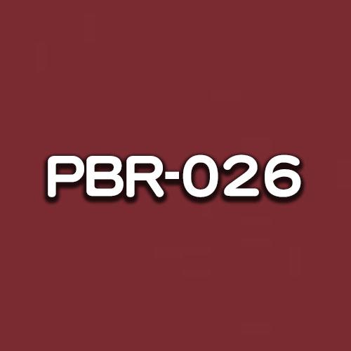 PBR-026