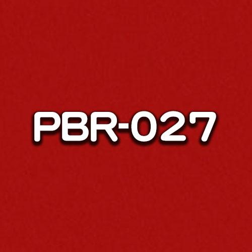 PBR-027
