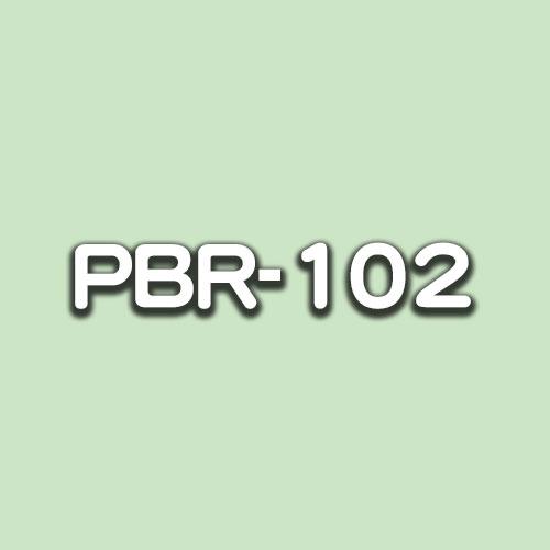 PBR-102