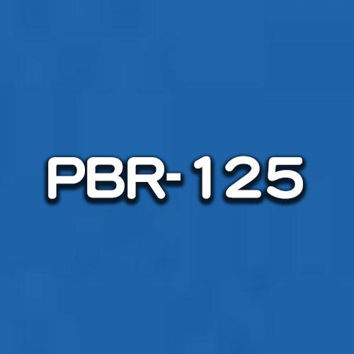 PBR-125
