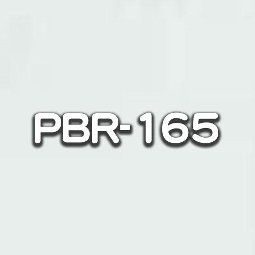 PBR-165