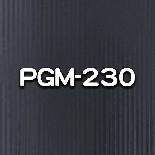 PGM-230