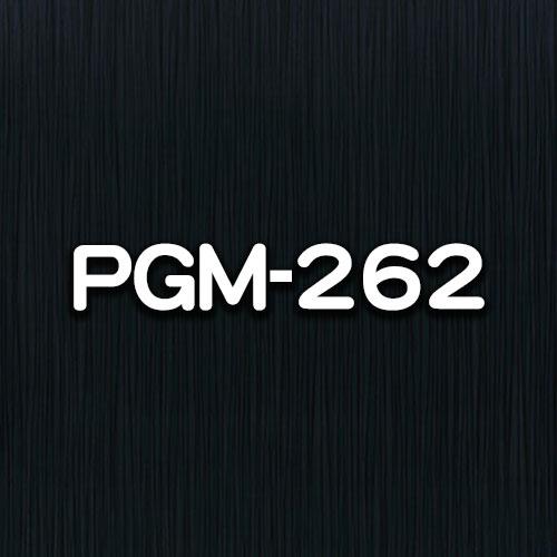 PGM-262