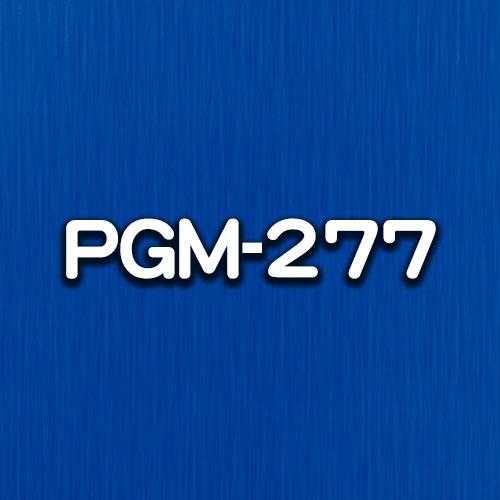 PGM-277