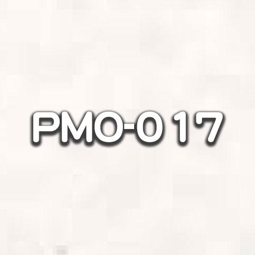 PMO-017
