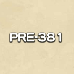 PRE-381