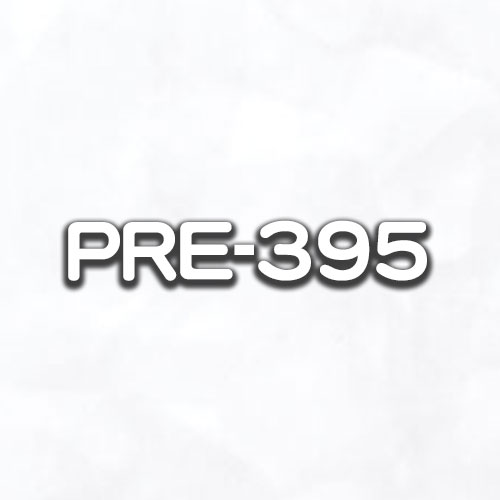 PRE-395
