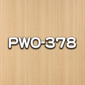 PWO-378