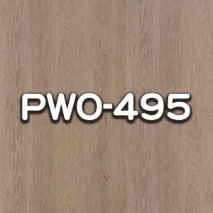 PWO-495