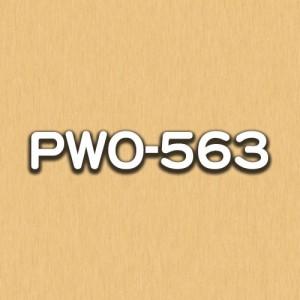 PWO-563