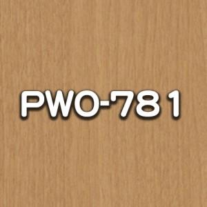 PWO-781