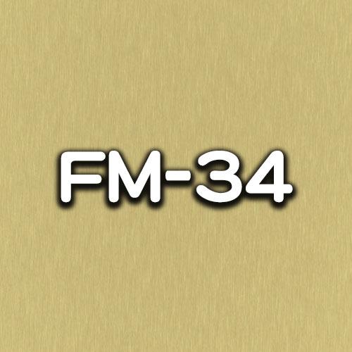 FM-34