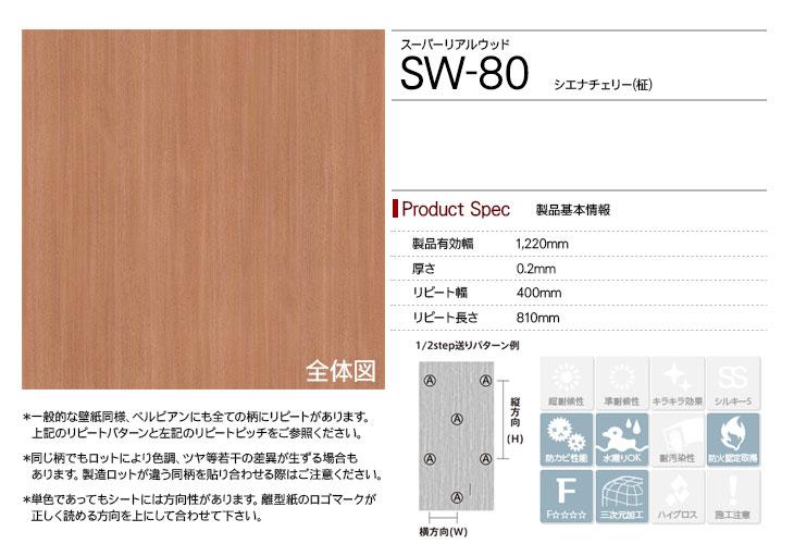 sw-80rep