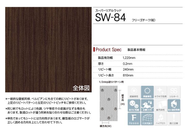 sw-84rep