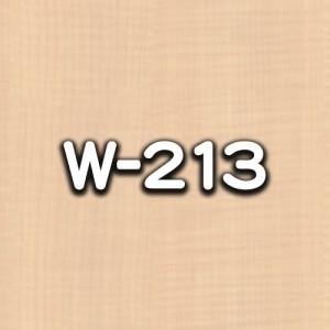 W-213