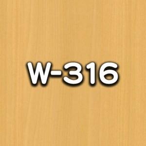 W-316