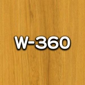 W-360
