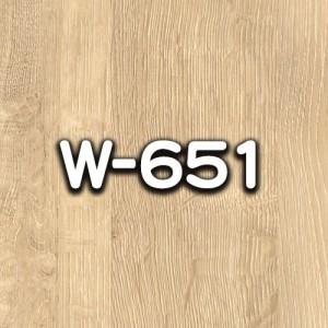 W-651