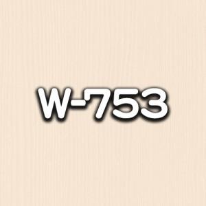 W-753