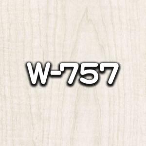 W-757