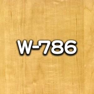 W-786