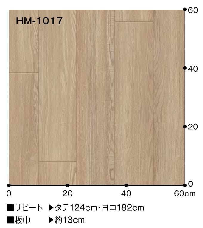 HM-1015--2