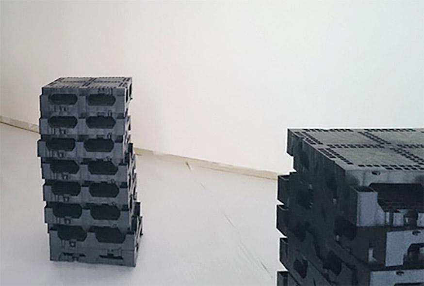 様々な形に加工可能な置敷OAフロア