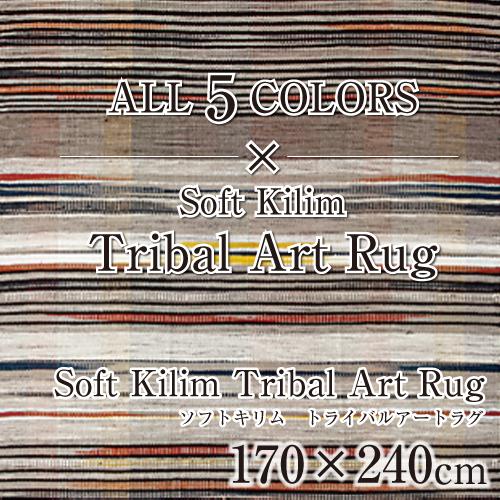 Soft-Kilim_TribaleArtRug_170×240