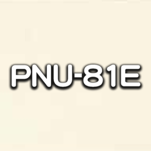 PNU-81E