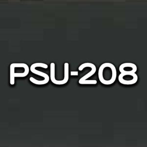 PSU-208