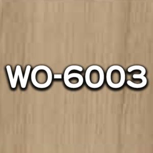 WO-6003