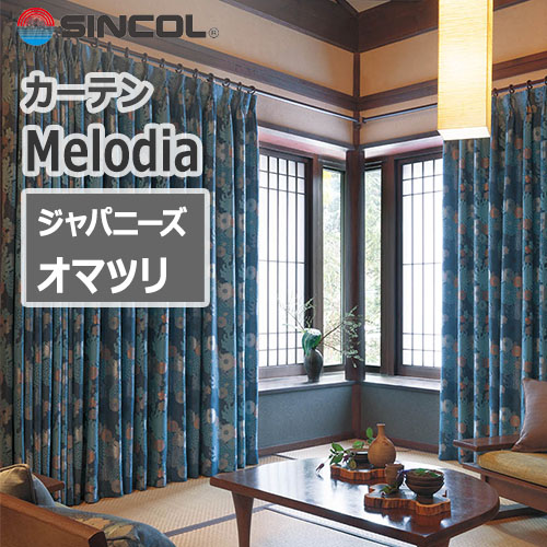 sincol_melodia_japanese_omatsuri